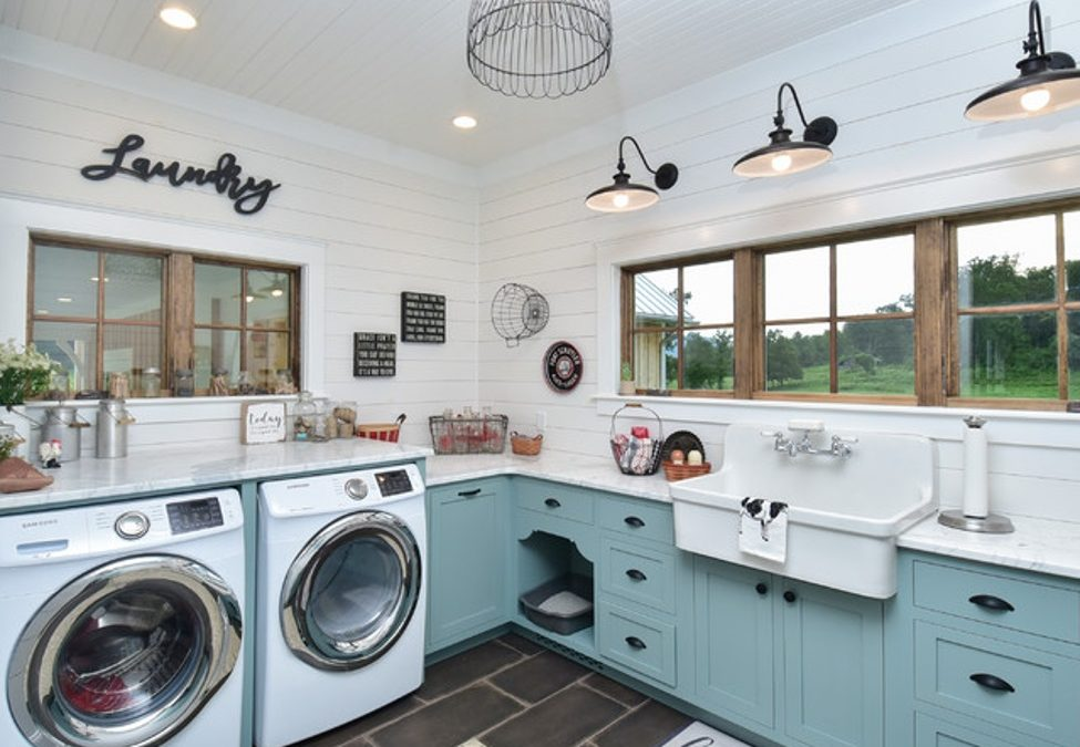 ULTIMATE GUIDE TO LAUNDRY ROOM REMODEL