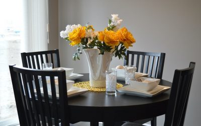 6 TIMELESS DINING ROOM TRENDS