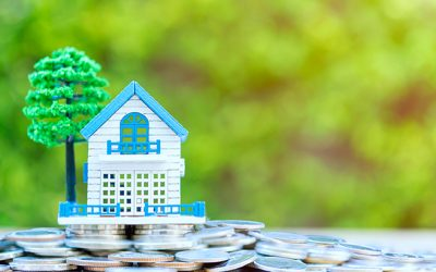 Home Values Projected to Keep Rising