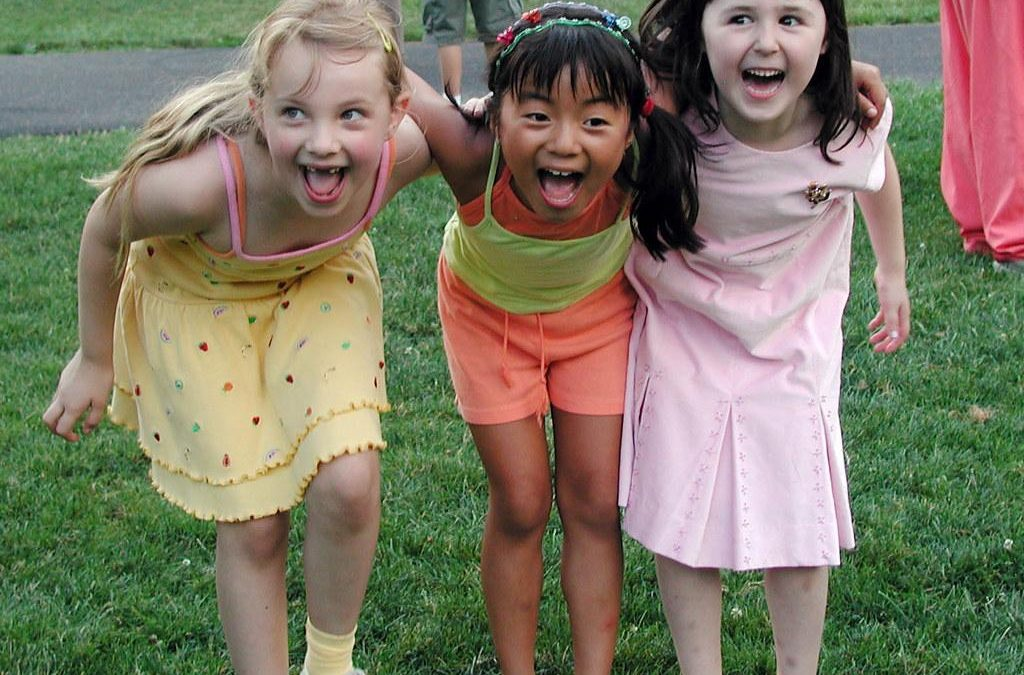 6 THINGS OUR KIDS NEED IN A POST-PANDEMIC SUMMER