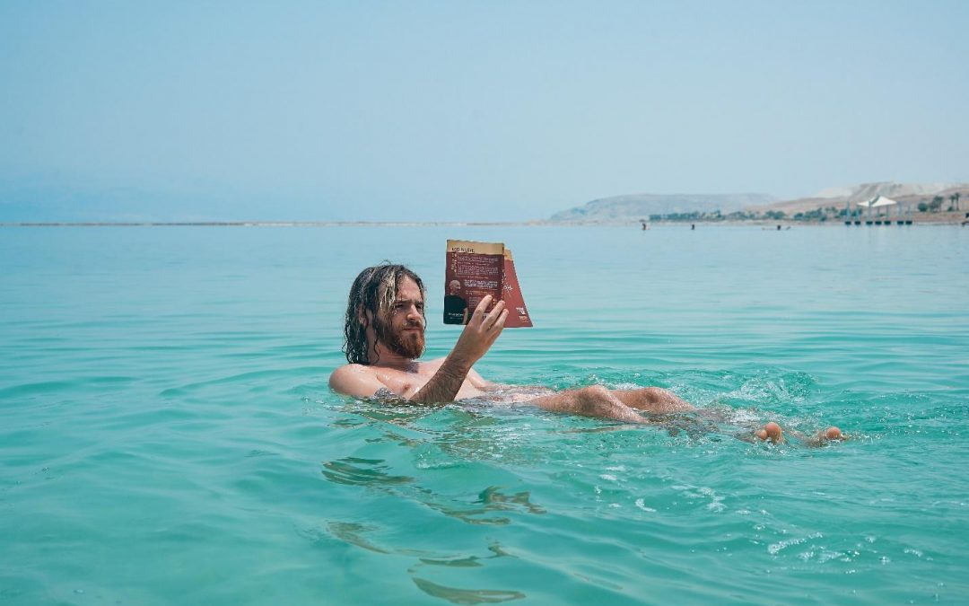 23 CLASSICS OF FICTION FOR SUMMER READING